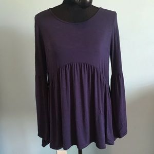 ODDY Peasant style top